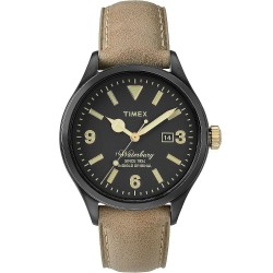 Kaufen Sie Timex Herrenuhr The Waterbury Date Quartz TW2P74900