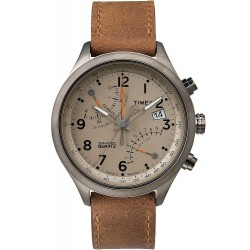 Kaufen Sie Timex Herrenuhr Intelligent Quartz T Series Fly Back Chronograph TW2P78900