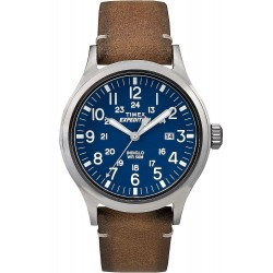 Kaufen Sie Timex Herrenuhr Expedition Scout TW4B01800 Quartz
