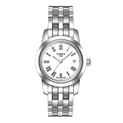 Tissot Damenuhr Classic Dream T0332101101300 Quartz
