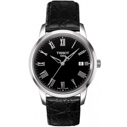Kaufen Sie Tissot Herrenuhr Classic Dream T0334101605301 Quartz