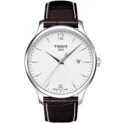 Tissot Herrenuhr T-Classic Tradition Quartz T0636101603700