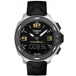 Tissot Herrenuhr T-Race Touch T0814201705700
