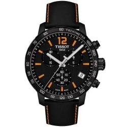Tissot Herrenuhr T-Sport Quickster Chronograph T0954173605700