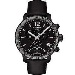 Tissot Herrenuhr T-Sport Quickster Chronograph T0954173605702