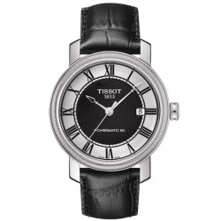 Kaufen Sie Tissot Herrenuhr Bridgeport Powermatic 80 T0974071605300