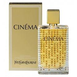Yves Saint Laurent Cinema Damenparfüm Eau de Parfum EDP Vapo 50 ml