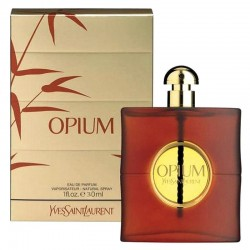 Yves Saint Laurent Opium Damenparfüm Eau de Parfum EDP Vapo 30 ml