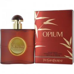 Yves Saint Laurent Opium Damenparfüm Eau de Toilette EDT Vapo 50 ml